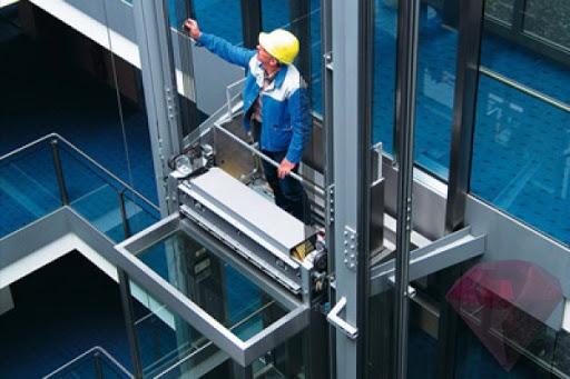 تعمیر آسانسور در کرج
