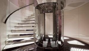 آسانسور هیدرولیکی چیست؟