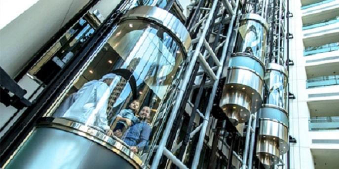 نصب آسانسور هیدرولیک در کرج؛ آسانسور هیدرولیک از چه قطعاتی تشکیل شده است؟