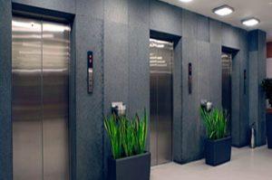 آسانسور چگونه کار می کند؟