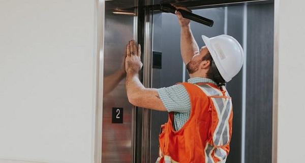 قیمت سرویس آسانسور در کرج