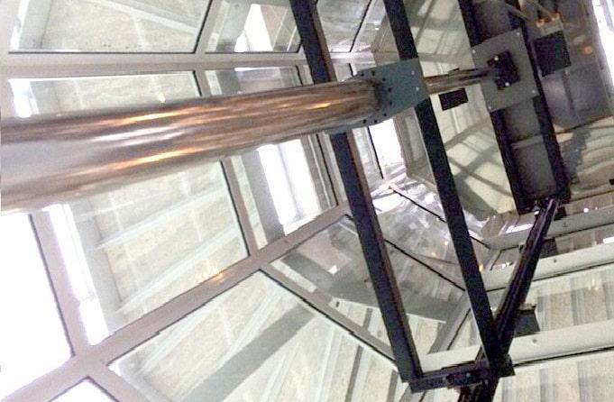 نصب آسانسور در کرج