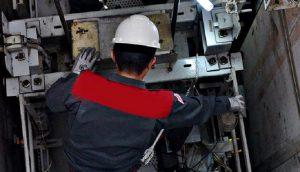 نگهداری و سرویس آسانسور در مهرشهر