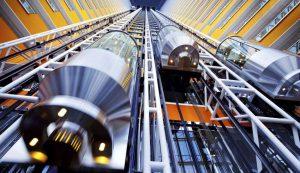 همه چیز درباره آسانسور ها