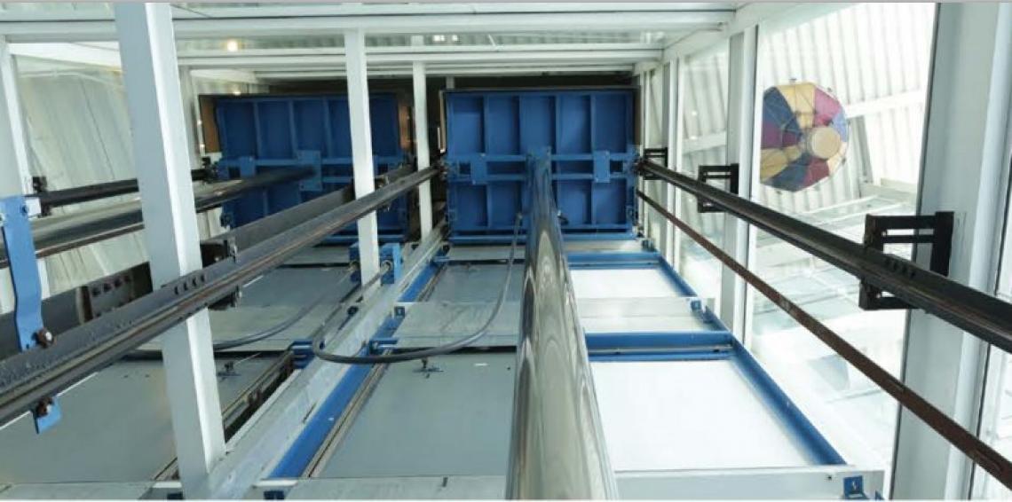تعمیر آسانسور هیدرولیک در کرج