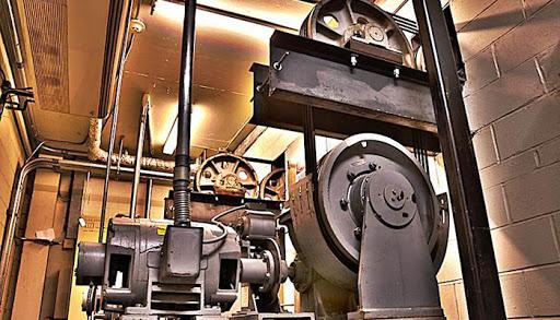 تعمیرات آسانسور در کرج