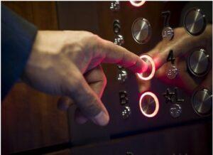 نصب آسانسور براساس آنالیز کنترل ترافیک و تحلیل حساسیت