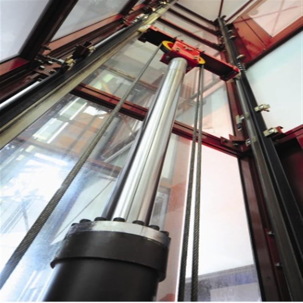 انواع جک و آسانسور هیدرولیکی جهت نصب آسانسور در کرج